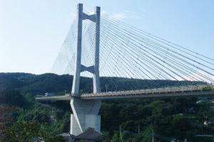 Chichibu Park Bridge