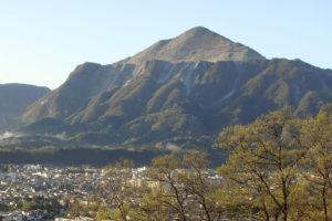 Mount Buko