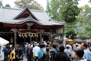 Muku Shrine
