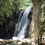 子ノ神の滝