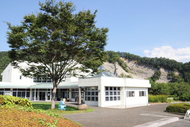 Fossil Museum of Ogano