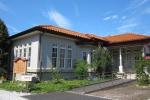 Chichibu Meisen Museum