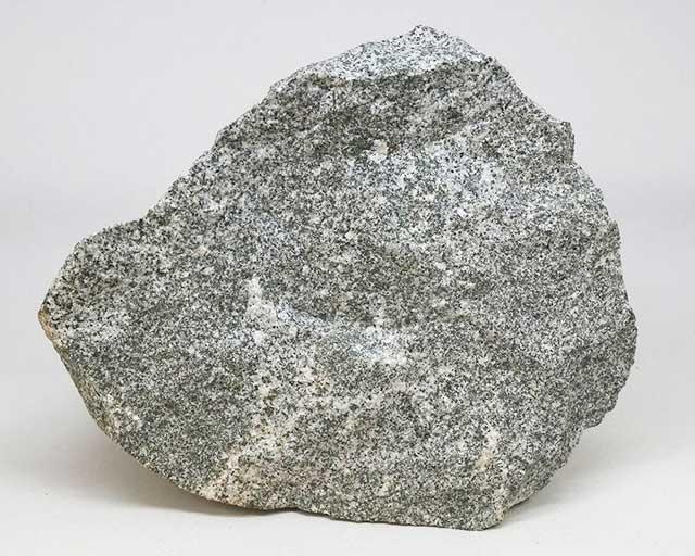 秩父トーナル岩(真石のイメージ)