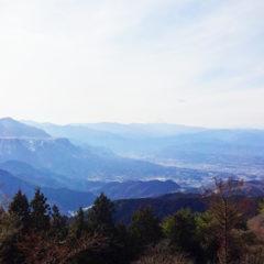 丸山山頂展望台