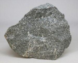 秩父トーナル岩