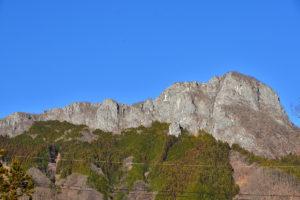 二子山北岳