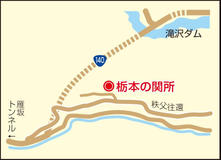 B05_栃本の関所