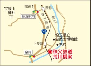B09_秩父鉄道荒川橋梁