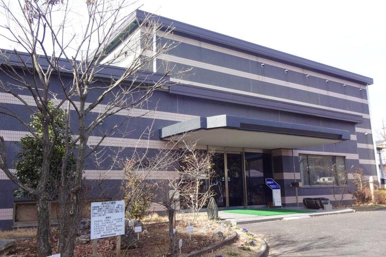 横瀬町歴史民俗資料館