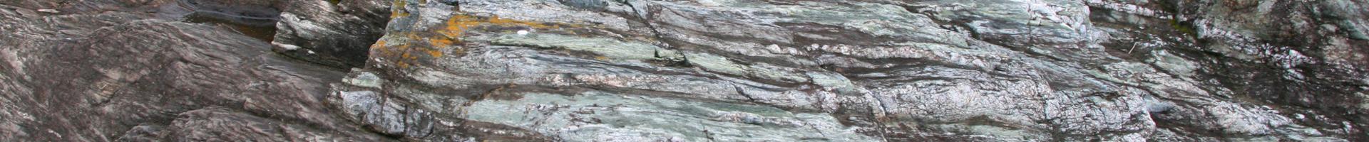 長瀞結晶片岩